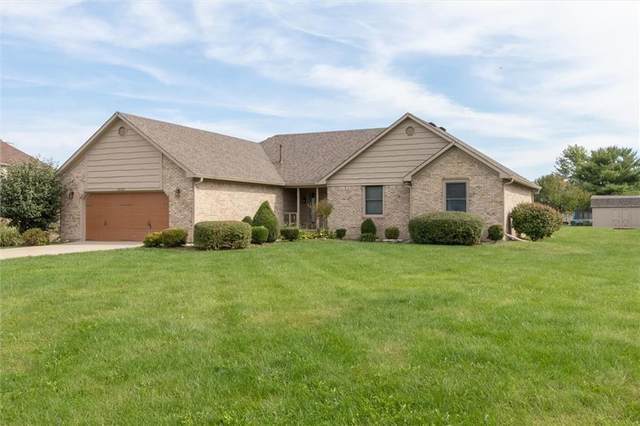 9630 N Chickasaw Road, Fairland, IN 46126 (MLS #21815853) :: Ferris Property Group