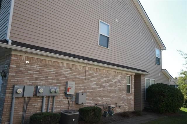 6280 Bishops Pond Lane #15, Indianapolis, IN 46268 (MLS #21815873) :: Heard Real Estate Team   eXp Realty, LLC