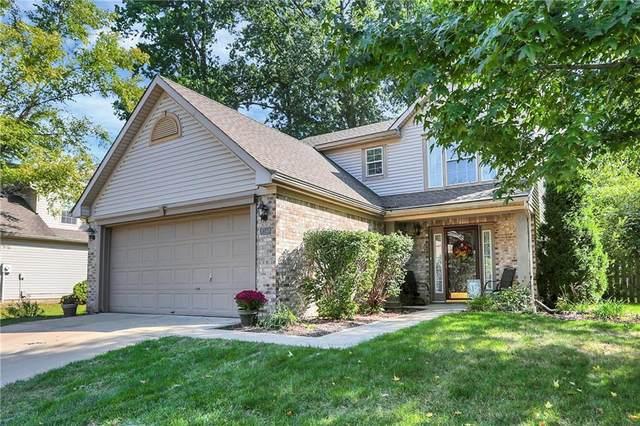 631 Shortleaf Drive, Avon, IN 46123 (MLS #21815897) :: Heard Real Estate Team | eXp Realty, LLC