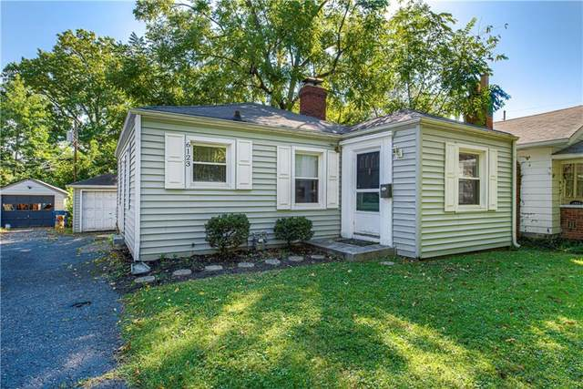6123 Ralston Avenue, Indianapolis, IN 46220 (MLS #21815907) :: Ferris Property Group