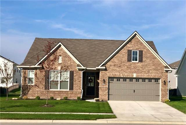 20186 Willenhall Court, Westfield, IN 46074 (MLS #21815927) :: Heard Real Estate Team | eXp Realty, LLC