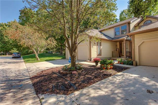 7981 Sunset Cove Drive, Indianapolis, IN 46236 (MLS #21815934) :: Ferris Property Group