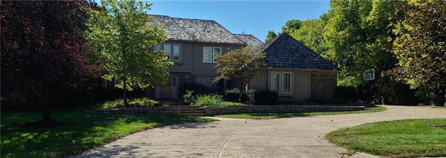 655 Nottingham Court, Carmel, IN 46032 (MLS #21815954) :: Mike Price Realty Team - RE/MAX Centerstone