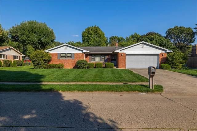 8413 Parish Lane, Indianapolis, IN 46217 (MLS #21815956) :: Heard Real Estate Team   eXp Realty, LLC