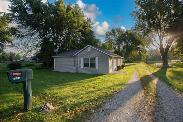 4901 S State Avenue, Indianapolis, IN 46227 (MLS #21815977) :: Mike Price Realty Team - RE/MAX Centerstone
