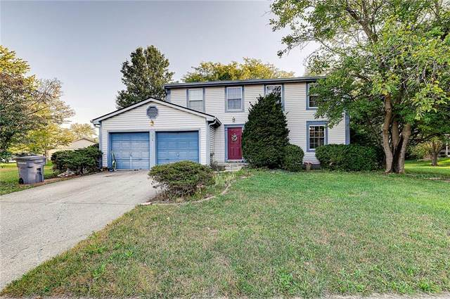 3224 Corey Drive, Indianapolis, IN 46227 (MLS #21815987) :: Heard Real Estate Team | eXp Realty, LLC