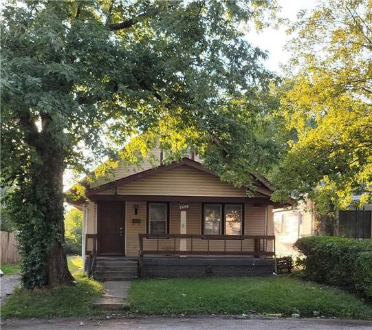 3906 N Tacoma Avenue, Indianapolis, IN 46205 (MLS #21815997) :: Heard Real Estate Team | eXp Realty, LLC