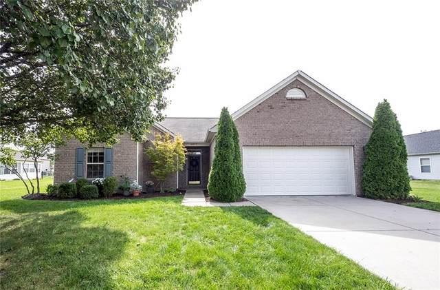 16871 Peach Lane, Noblesville, IN 46062 (MLS #21815999) :: Heard Real Estate Team | eXp Realty, LLC