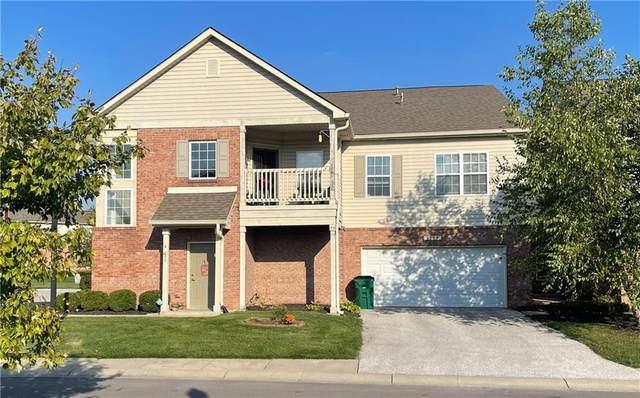 4229 Washington Boulevard A-1, Plainfield, IN 46168 (MLS #21816058) :: Ferris Property Group
