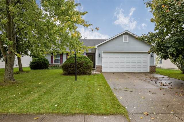 7837 Cross Willow Boulevard, Indianapolis, IN 46239 (MLS #21816071) :: Mike Price Realty Team - RE/MAX Centerstone