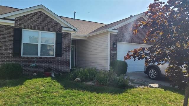 5367 Shamus Drive, Indianapolis, IN 46235 (MLS #21816074) :: Heard Real Estate Team | eXp Realty, LLC