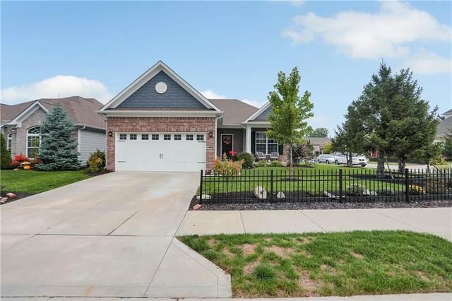 11960 Avedon Way, Zionsville, IN 46077 (MLS #21816094) :: Heard Real Estate Team | eXp Realty, LLC