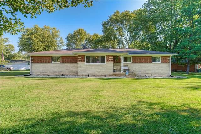 1045 Price Road, Avon, IN 46123 (MLS #21816111) :: Heard Real Estate Team | eXp Realty, LLC