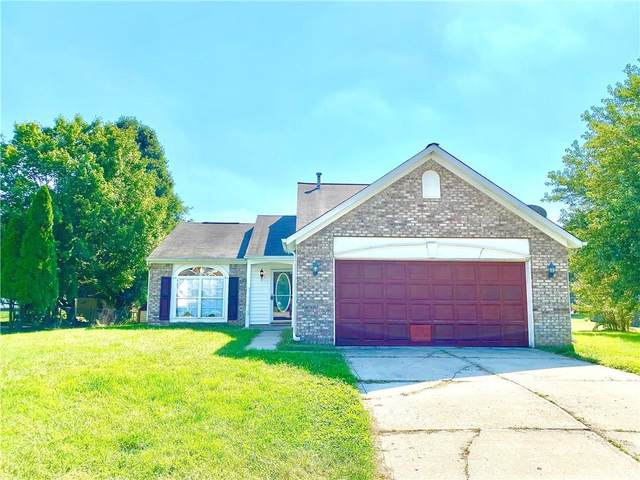 4309 Ansar Court, Indianapolis, IN 46254 (MLS #21816135) :: Heard Real Estate Team | eXp Realty, LLC