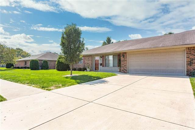 4011 Vermont Drive, Anderson, IN 46013 (MLS #21816140) :: JM Realty Associates, Inc.