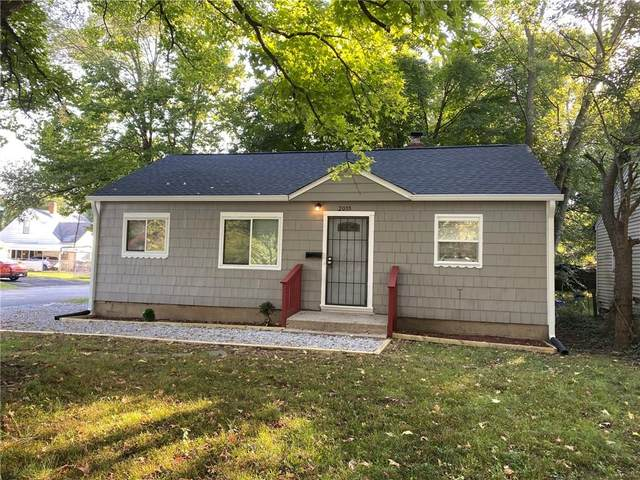 2055 Kessler Blvd North Drive, Indianapolis, IN 46222 (MLS #21816151) :: Ferris Property Group