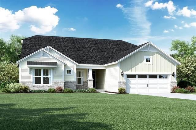 19374 Donelson Lane, Westfield, IN 46062 (MLS #21816167) :: Heard Real Estate Team | eXp Realty, LLC