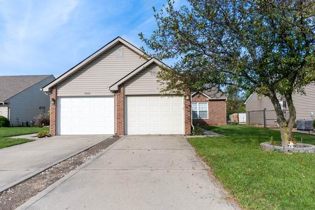 3062 Dowden Drive, Franklin, IN 46131 (MLS #21816236) :: Ferris Property Group