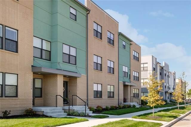 12956 Petigru Drive, Carmel, IN 46032 (MLS #21816244) :: Quorum Realty Group