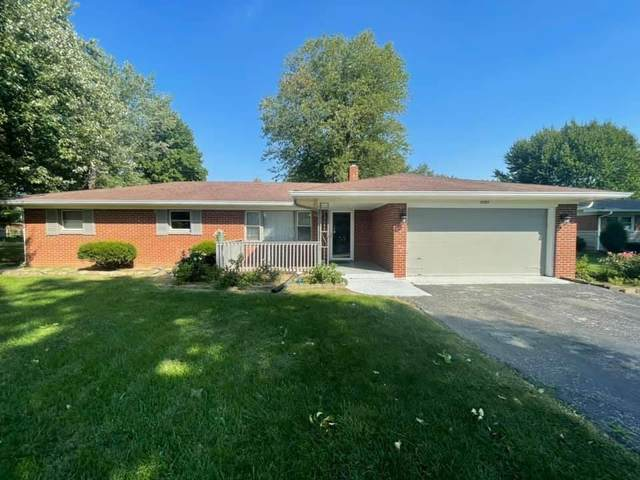 6355 Hardegan Street, Indianapolis, IN 46227 (MLS #21816318) :: Mike Price Realty Team - RE/MAX Centerstone
