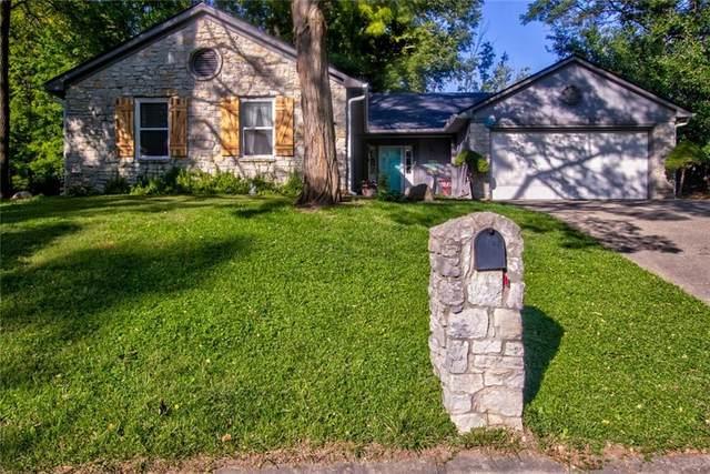 12060 Laurel Oak Drive, Indianapolis, IN 46236 (MLS #21816319) :: Ferris Property Group
