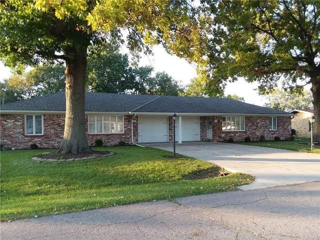 4611 - 4613 Eaton Street, Anderson, IN 46013 (MLS #21816338) :: JM Realty Associates, Inc.
