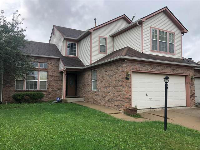 2054 Coldwater Court, Indianapolis, IN 46239 (MLS #21816393) :: Heard Real Estate Team   eXp Realty, LLC
