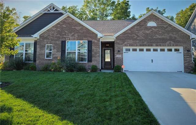 16301 Ketton Drive, Noblesville, IN 46060 (MLS #21816402) :: Ferris Property Group