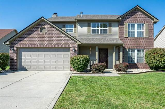 8020 Wish Court, Indianapolis, IN 46268 (MLS #21816418) :: Heard Real Estate Team | eXp Realty, LLC