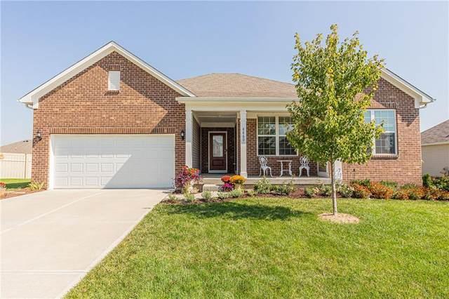 8860 River Ridge Drive E, Brownsburg, IN 46112 (MLS #21816433) :: Ferris Property Group