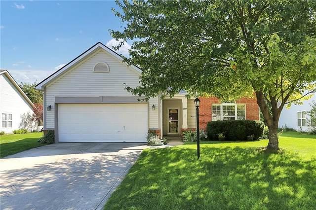 5849 Arrowleaf Ln, Carmel, IN 46033 (MLS #21816535) :: Heard Real Estate Team | eXp Realty, LLC