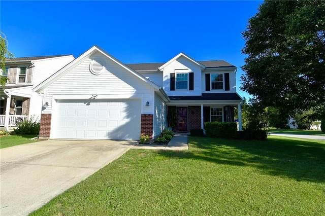 6812 Ennis Way, Indianapolis, IN 46237 (MLS #21816566) :: Heard Real Estate Team   eXp Realty, LLC