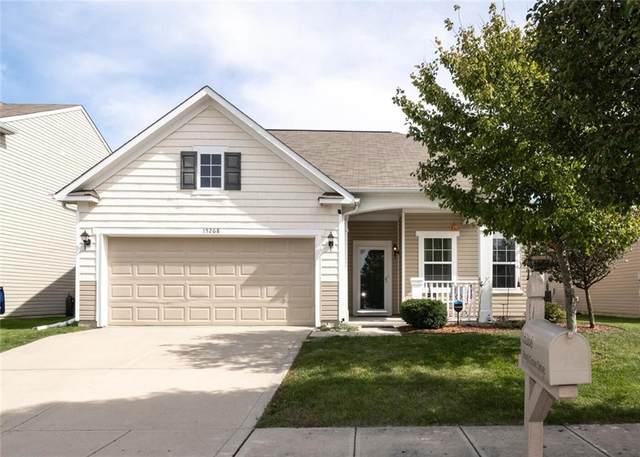 15268 Royal Grove Drive, Noblesville, IN 46060 (MLS #21816616) :: Dean Wagner Realtors