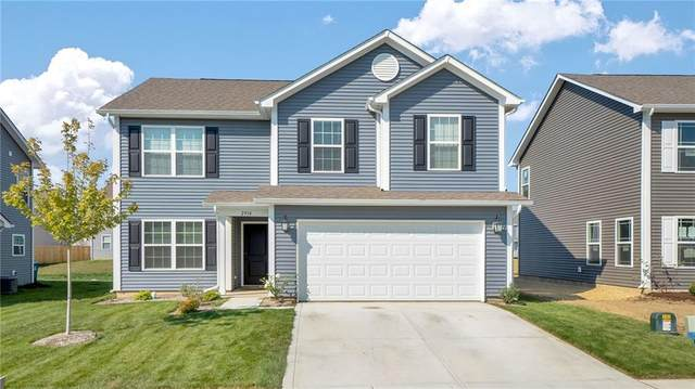 2914 Pointe Harbour Drive, Indianapolis, IN 46229 (MLS #21816621) :: JM Realty Associates, Inc.