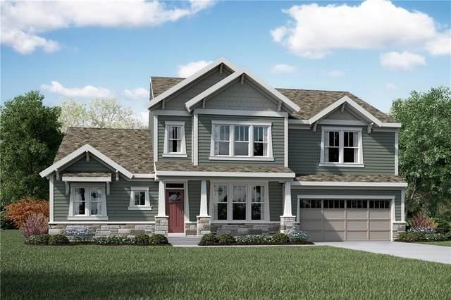 14668 Meadow Bend Drive, Fishers, IN 46037 (MLS #21816691) :: Heard Real Estate Team | eXp Realty, LLC