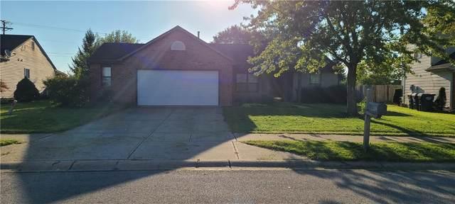 6102 Boulder Drive, Anderson, IN 46013 (MLS #21816743) :: JM Realty Associates, Inc.
