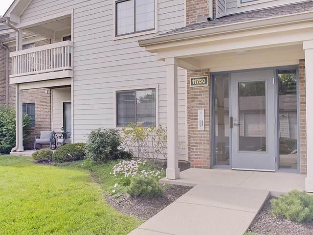 11750 Glenbrook Court 101A, Carmel, IN 46032 (MLS #21816772) :: Ferris Property Group