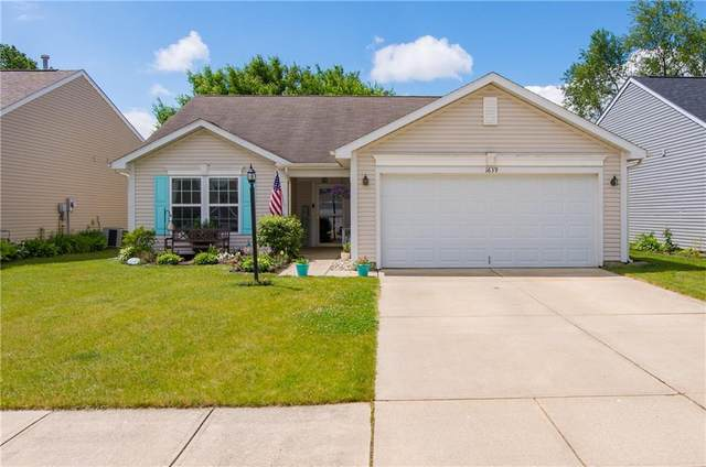 1639 Jaques Drive, Lebanon, IN 46052 (MLS #21816807) :: Mike Price Realty Team - RE/MAX Centerstone