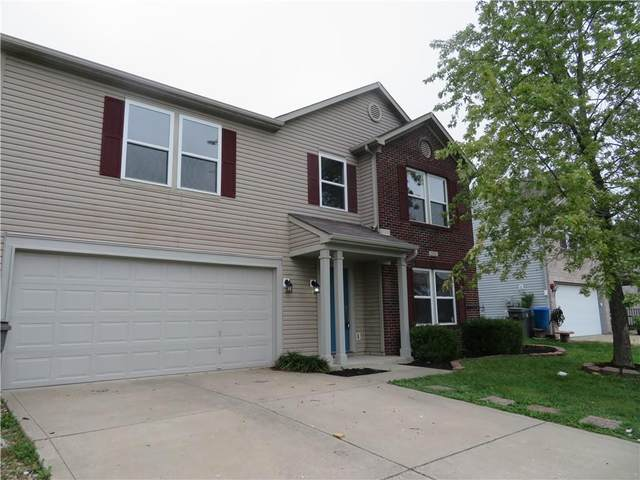3368 Pavetto Lane, Indianapolis, IN 46203 (MLS #21816809) :: Pennington Realty Team