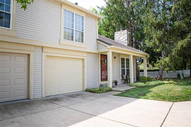 2646 Chaseway Court, Indianapolis, IN 46268 (MLS #21816813) :: Ferris Property Group