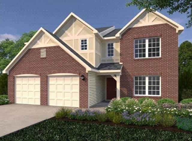 3027 Falcon Crest Drive, Martinsville, IN 46151 (MLS #21816873) :: JM Realty Associates, Inc.