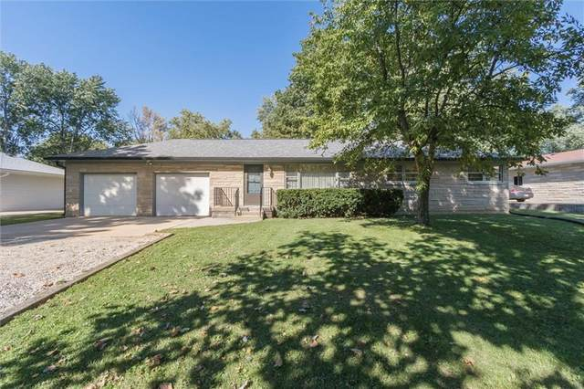2516 Maynard Drive, Indianapolis, IN 46227 (MLS #21816884) :: Heard Real Estate Team | eXp Realty, LLC