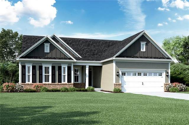 19379 Donelson Lane, Westfield, IN 46062 (MLS #21816911) :: Heard Real Estate Team | eXp Realty, LLC