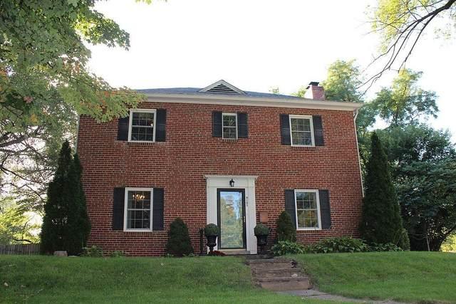 9101 Northeastern Avenue, Indianapolis, IN 46239 (MLS #21816913) :: Heard Real Estate Team | eXp Realty, LLC