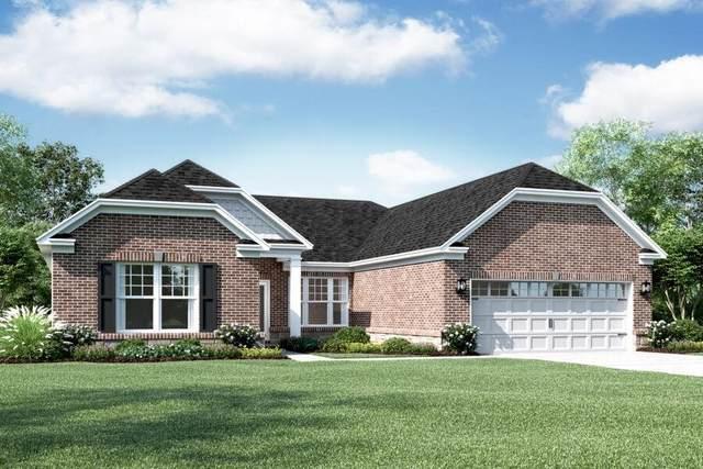 19460 Scofield Ridge Boulevard, Westfield, IN 46062 (MLS #21816921) :: Heard Real Estate Team | eXp Realty, LLC
