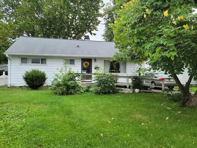 4741 N Longworth Avenue N, Lawrence, IN 46226 (MLS #21816984) :: Heard Real Estate Team | eXp Realty, LLC