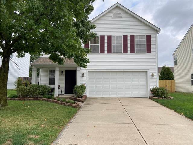 9228 Symphony Way, Indianapolis, IN 46231 (MLS #21817023) :: Ferris Property Group