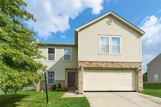 1451 Ripplewood Drive, Danville, IN 46122 (MLS #21817026) :: The Indy Property Source