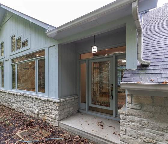 8450 Wilson Road, Indianapolis, IN 46278 (MLS #21817043) :: Ferris Property Group