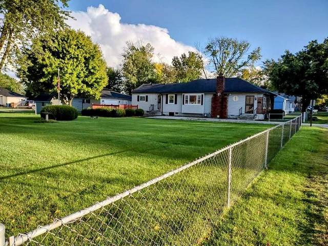 527 S Auburn Street, Indianapolis, IN 46241 (MLS #21817120) :: Mike Price Realty Team - RE/MAX Centerstone